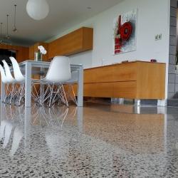 Polished floor 13