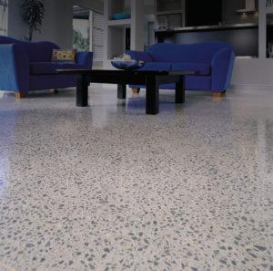 Concrete Grind And Polish Mbg