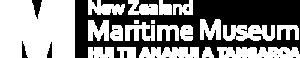 Maritime Museum Logo W