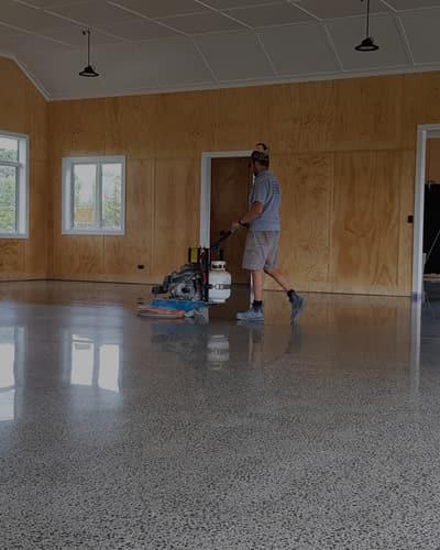 Showroom-Floor-Polishing